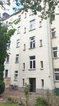 Ruhige Dachgeschosswohnung in Gohliser Toplage
