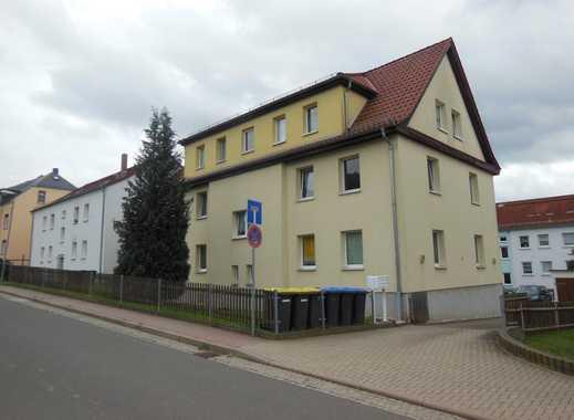 Mehrfamilienhaus zum 11- fachen der Jahresmiete im Süden von Gera