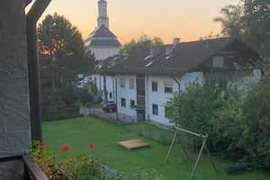 3.5 Zimmer Wohnung in Rosenheim