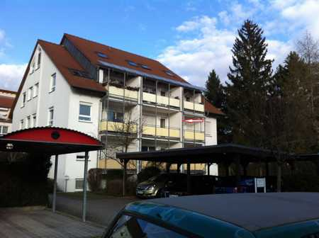 Sofortbezug! Großzügiges 1 -Zimmer Appartment in Herzogenaurach in Herzogenaurach