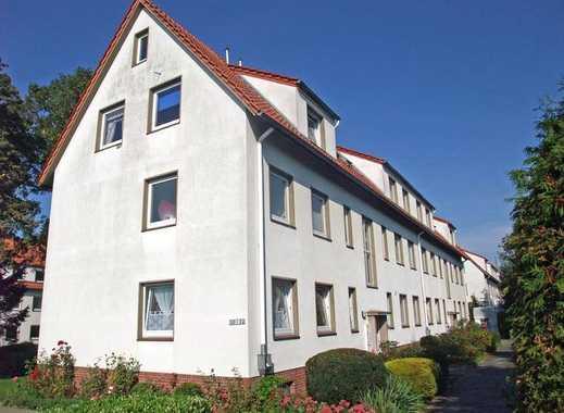 Preisbewusstes Wohnen in der ersten Etage