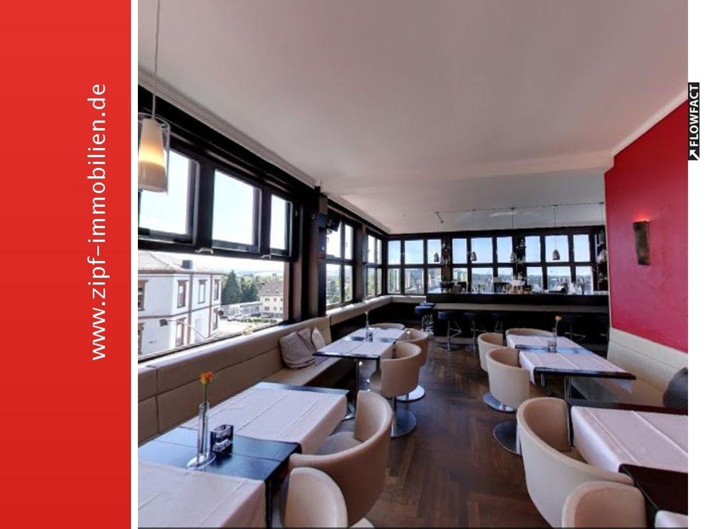 Restaurant und Bar \