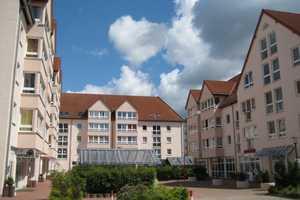 2 Zimmer Wohnung in Müritz (Kreis)