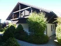 Doppelhaushälfte mit PKW-Einzelgarage