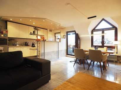 Wohnung Umkirch