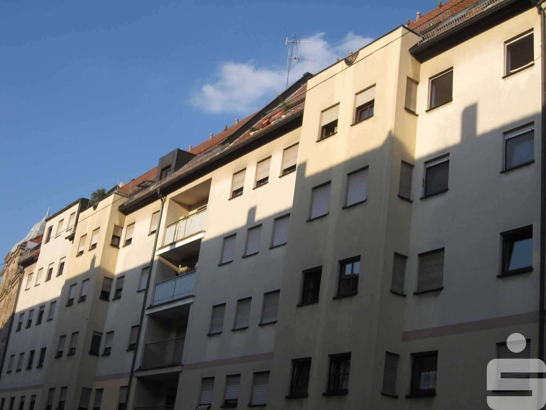 3-Zimmer-Galeriewohnung in perfekter Stadtlage! in