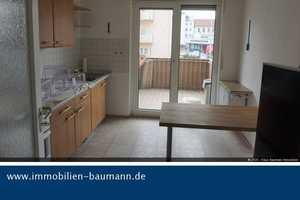 2 Zimmer Wohnung in Zweibrücken