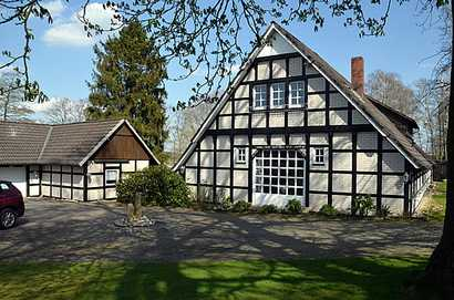 Haus Bramsche