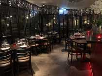 gehobenes Restaurant Ablöse erforderlich