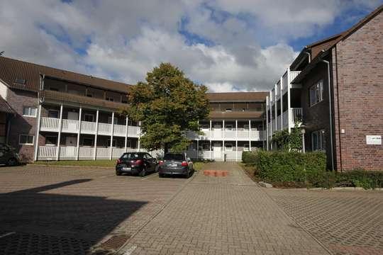 Ruhig gelegene 3-Zimmerwohnung in SZ-Bad