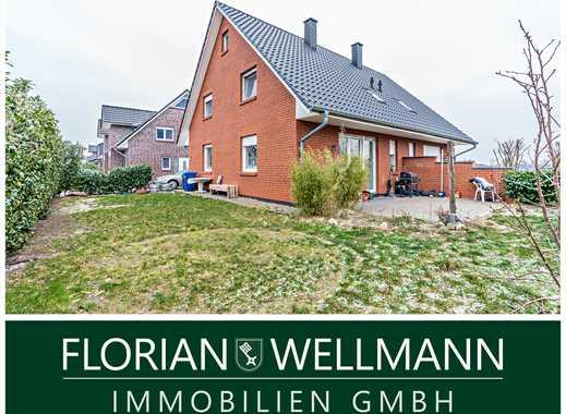 Ottersberg - Zentrum | Gepflegte 5-Zimmer Doppelhaushälfte mit Garten in familienfreundlicher Lage