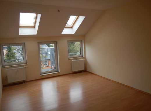 Schöne, geräumige ein Zimmer Wohnung in Chemnitz, Yorckgebiet