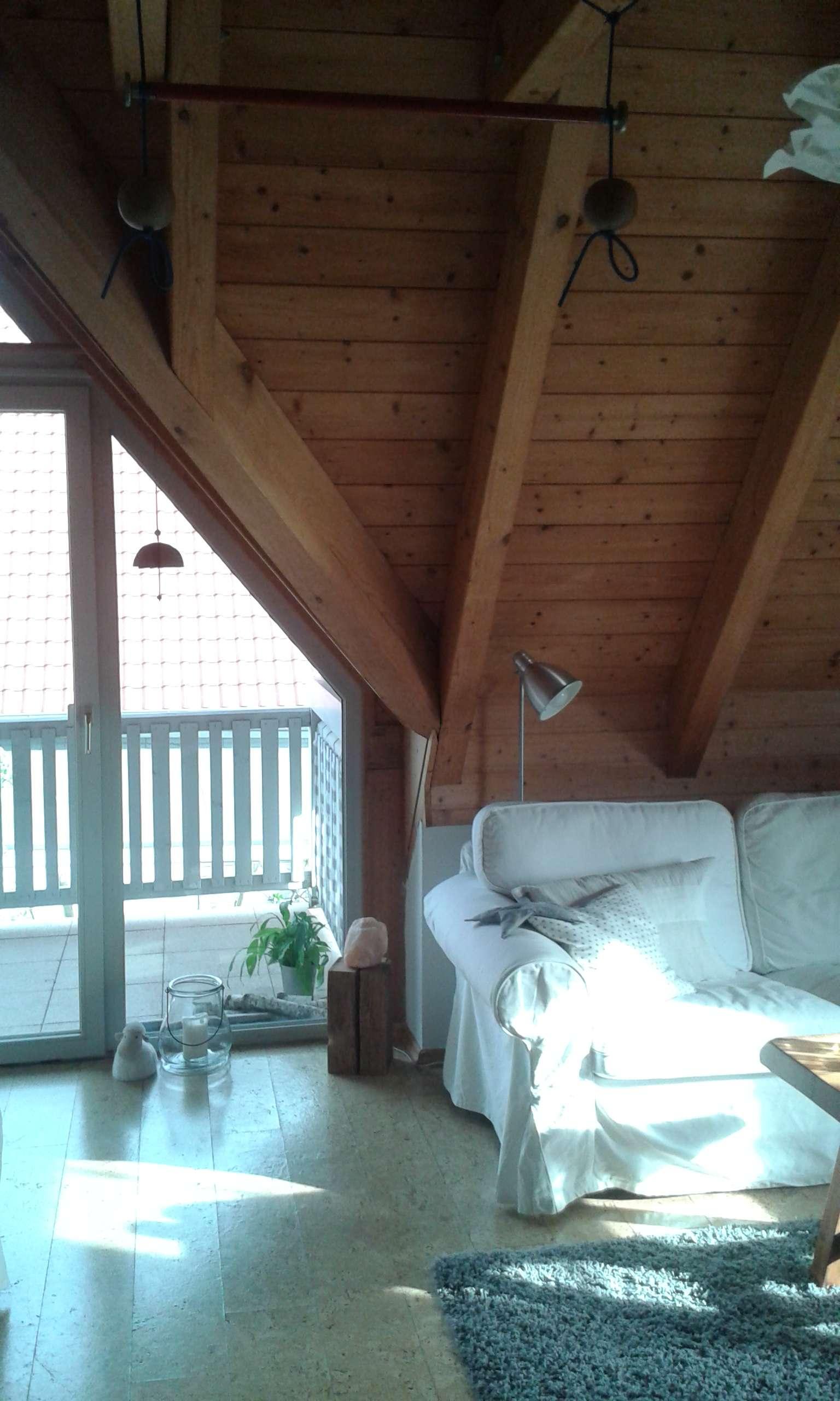 Schöne, geräumige zwei Zimmer Wohnung in Roth (Kreis), Abenberg in