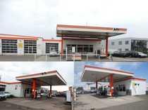 H Jahncke GmbH - Renditeobjekt - Tankstelle
