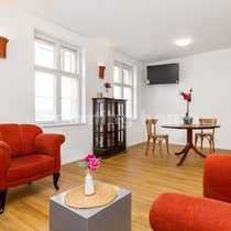 Living in Potsdam Ruhiges Apartment
