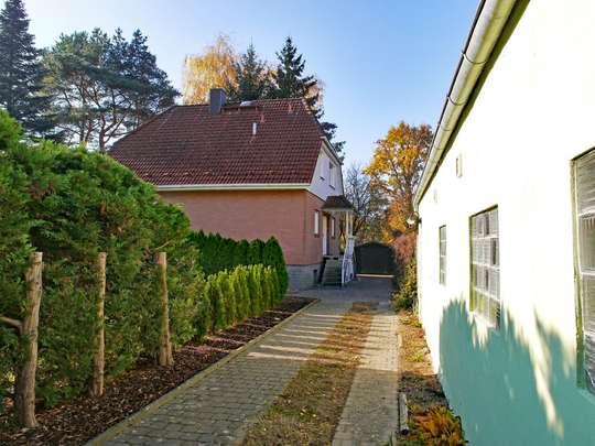 Mehrgenerationenhaus im idyllischen Schmöckwitz - Bild 5