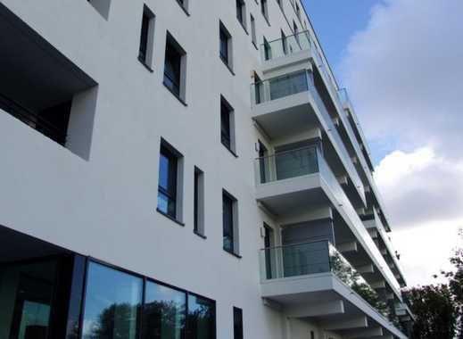 """""""Exklusives Zuhause"""" Köln-Müngersdorf - 4-Zimmerwohnung mit Concierge Service"""