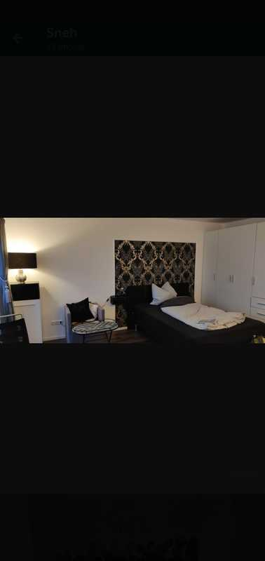 Fully Furnished Studio Apartment for Long term in Trudering (München)
