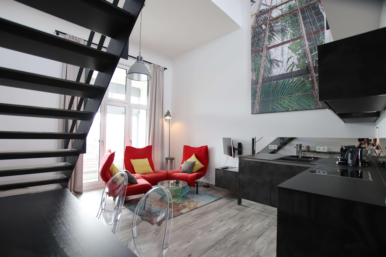 Möbliertes Luxusstudio in Pasing mit top Ausstattung in Obermenzing (München)