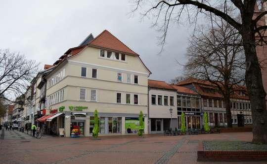 Attraktive Bürofläche am Jacobikirchhof in Göttingens bester Lage
