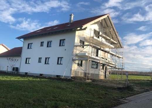 EXKLUSIVE 3-ZIMMER WOHNUNG IN TIEFENBACH - ERSTBEZUG in Tiefenbach (Landshut)