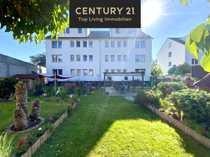 GROSSSTADTIDYLL Voll vermietetes Mehrfamilienhaus