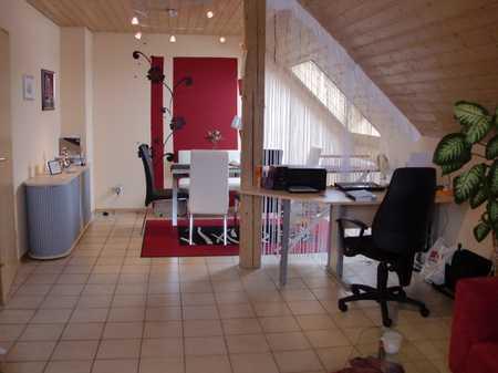 Liebenswürdige 2-Zimmer-Dachgeschosswohnung in Geisenfeld in Geisenfeld