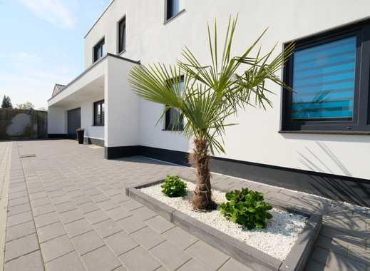 NEU, MODERN, EXKLUSIV ++ TRAUM IN WEISS...Platz für 2 Familien oder Wohnen+Arbeiten unter einem Dach