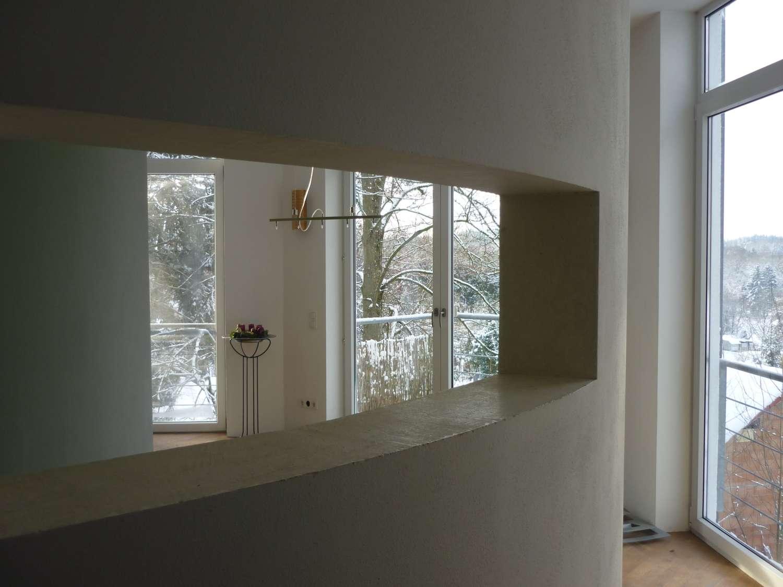 Traumhafte 3,5-Zi.-Split-Level-Wohnung mit 3 Balkonen in Buxheim bei Memmingen in Buxheim (Unterallgäu)