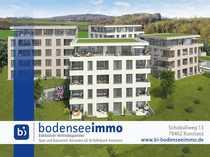 Neubauprojekt Seeblick in Überlingen - Wohnen am