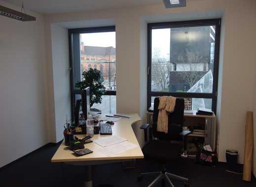 Büro mit Terrasse in bester Innenstadlage!