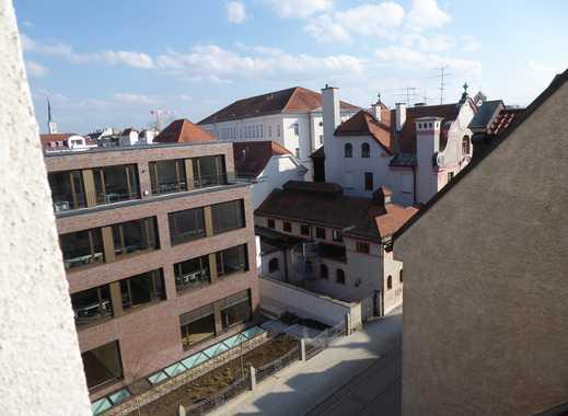 3,5-Zimmer-Altbauwohnung in Au-Haidhausen-München