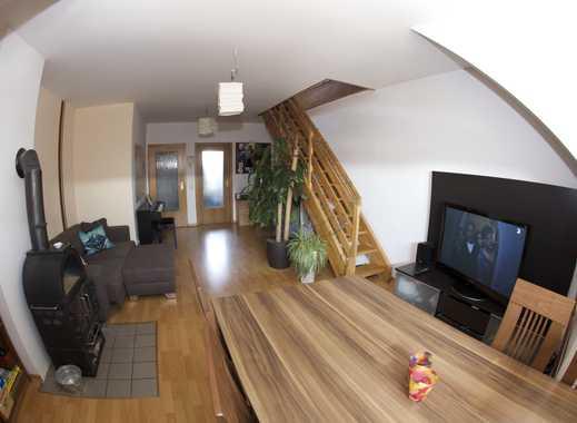 Schöne 2-Zimmer-Maisonette-Wohnung mit EBK in Nürnberg West