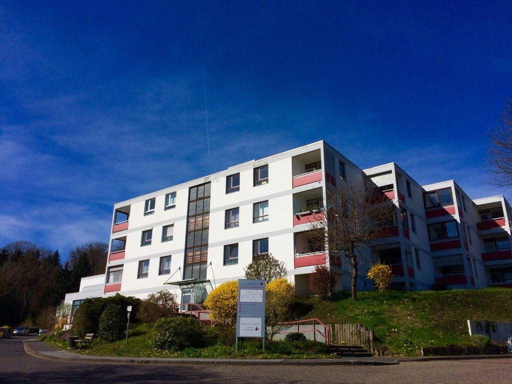 Seniorengerechtes Wohnen In Bad Münstereifel