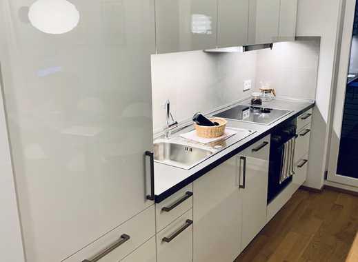 Möblierte 2-Zimmer-Wohnung im Stuttgarter-Westen