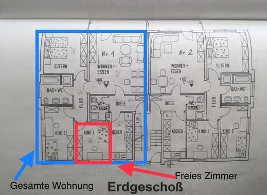 Suche Mitbewohnerin für meine Wohnung in Kronungen bei Schweinfurt