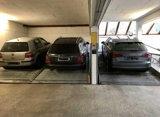 Neustadt, TG-Stellplatz ab 01.10.2018 zu vermieten