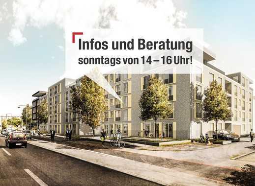 Exklusive 4-Zimmer-Neubauwohnung in Top-Lage