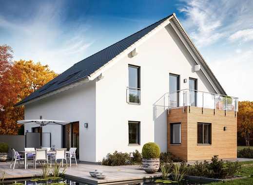Sehr schönes Mehrgenerationenhaus mit KfW-55 Niedrigenergiewert !!!