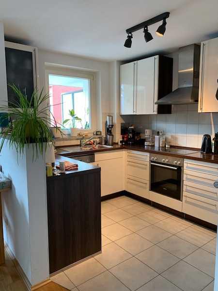 Moderne 3ZKB-Wohnung in Sendling- ruhige Lage und dennoch zentral in Sendling-Westpark (München)