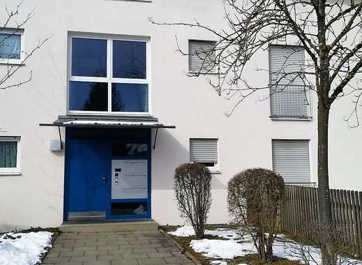 Charmante 2,5-Zimmer-DG-Wohnung mit Balkon