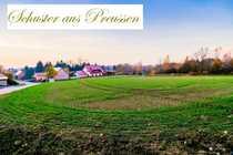 Schuster aus Preussen - zwischen Hamburg