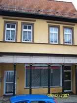 ZV - Wohn- und Geschäftshaus mit