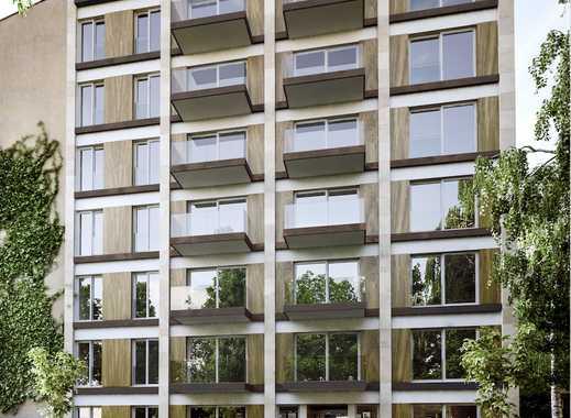 3-Zimmer Wohnung zwischen Potsdamer Platz und Tiergarten PoT72-54