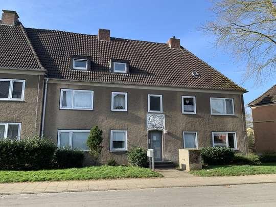 hwg - Ruhig gelegene 3-Zimmer-Wohnung in Hattingen-Mitte!