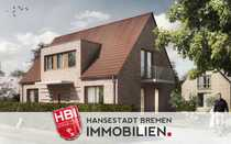 Worpsweder Haus - Wohnen im Herzen