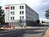 Neubau Praxis- Bürofläche Centro-Vital II