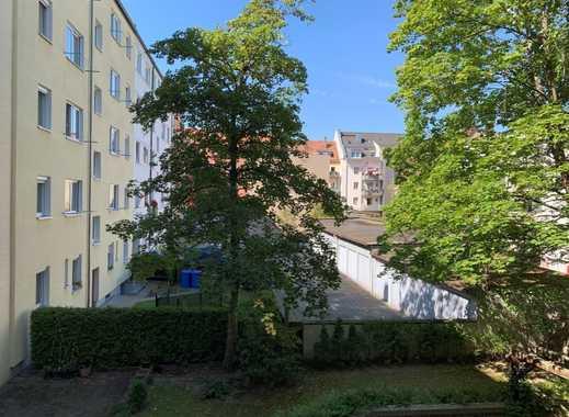 Gut geschnittene 3,5 Zimmer-Wohnung in Nürnberg