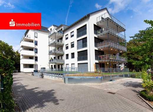 5 Eigentumswohnungen in guter, zentraler Offenbacher Stadtlage