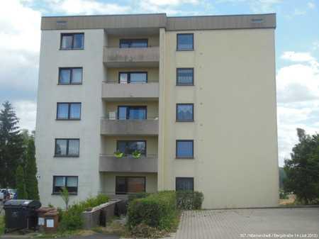 Wohnberechtigungsschein erforderlich!!! 3 Zimmerwohnung in Münnerstadt